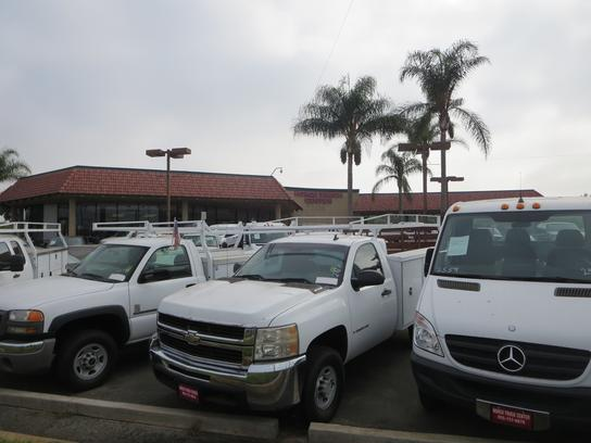 Norco Truck Center 24