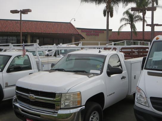 Norco Truck Center 25