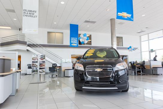 Bill Estes Chevrolet >> Bill Estes Chevrolet : INDIANAPOLIS, IN 46268-1112 Car Dealership, and Auto Financing - Autotrader