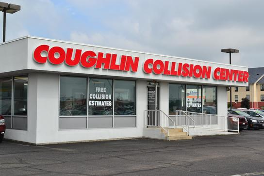 Coughlin Automotive of  Circleville 2