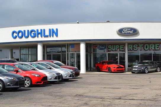 Coughlin Automotive of  Circleville 1