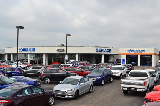 Coughlin Automotive of  Circleville 3