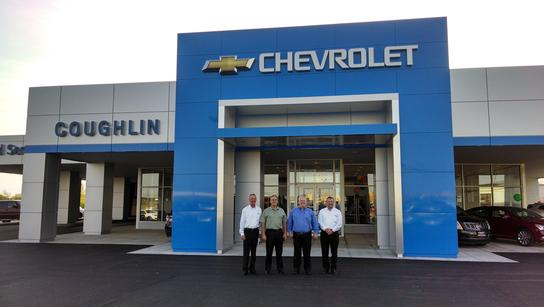 Coughlin Automotive of  Circleville