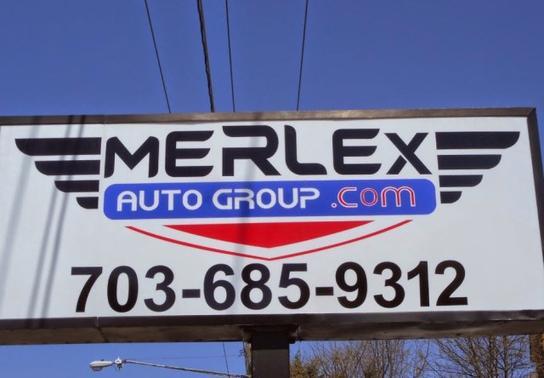used car dealers merlex auto group arlington va 22201. Black Bedroom Furniture Sets. Home Design Ideas