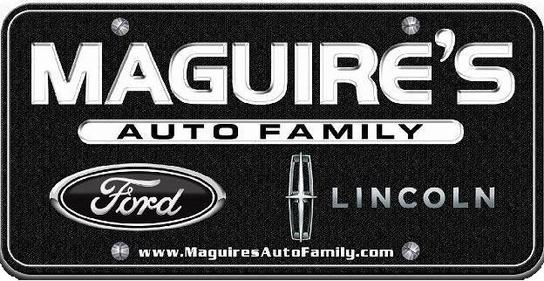 Maguire's Ford Lincoln 1