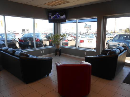 Used Car Dealerships Williston Nd