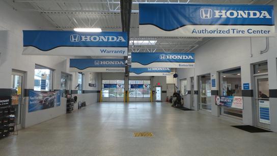 Zeigler Honda Amherst 1