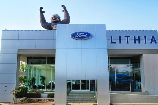 Lithia Ford of Fresno 2