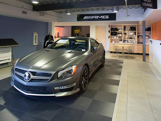 Mercedes Benz Of Marin San Rafael Ca 94901 Car