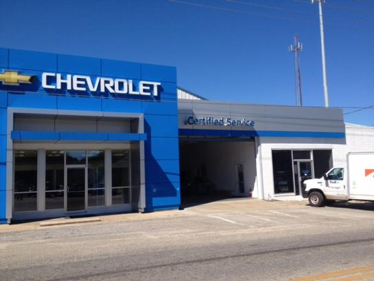 South Alabama Car Dealerships