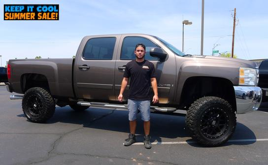 Lifted Trucks : PHOENIX, AZ 85022-2925 Car Dealership, and ...
