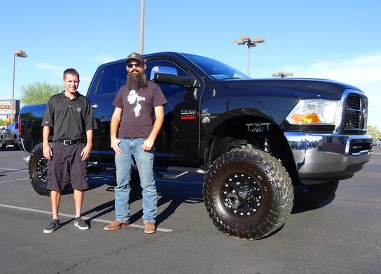 Lifted Trucks car dealership in PHOENIX, AZ 85022-2925 ...