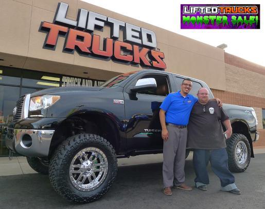 lifted trucks phoenix az 85022 2925 car dealership and auto financing autotrader. Black Bedroom Furniture Sets. Home Design Ideas