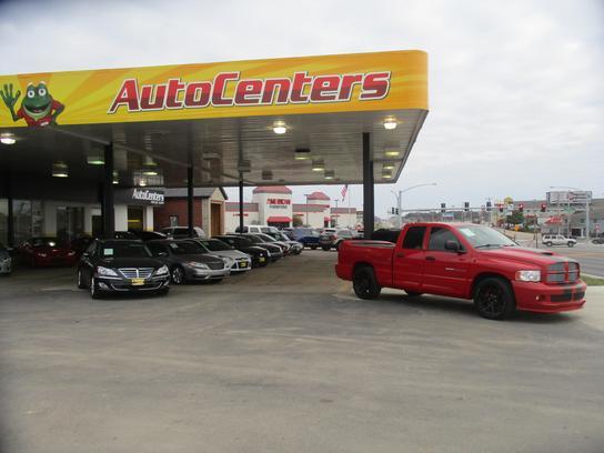 auto centers poplar bluff poplar bluff mo 63901 2342 car dealership and auto financing. Black Bedroom Furniture Sets. Home Design Ideas