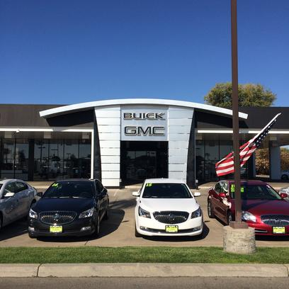 Ron Smith Buick GMC