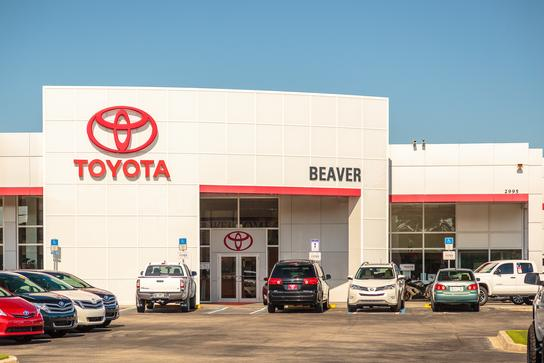 beaver toyota st augustine fl new and used car dealer autos post. Black Bedroom Furniture Sets. Home Design Ideas