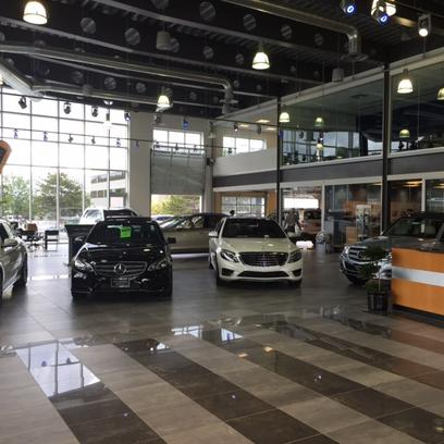 mercedes benz of seattle car dealership in seattle wa 98134 kelley. Cars Review. Best American Auto & Cars Review