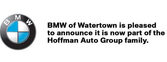 BMW of Watertown 1