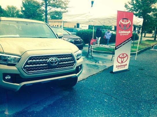 Limbaugh Toyota : Birmingham, AL 35218-2942 Car Dealership ...