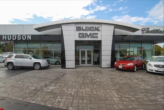 Hudson Cadillac Buick GMC Poughkeepsie NY Car Dealership - Gmc cadillac dealer