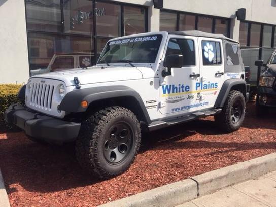 white plains chrysler jeep dodge ram srt white plains. Black Bedroom Furniture Sets. Home Design Ideas