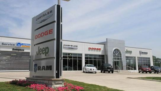 Arroway Chrysler Dodge Jeep Ram 1
