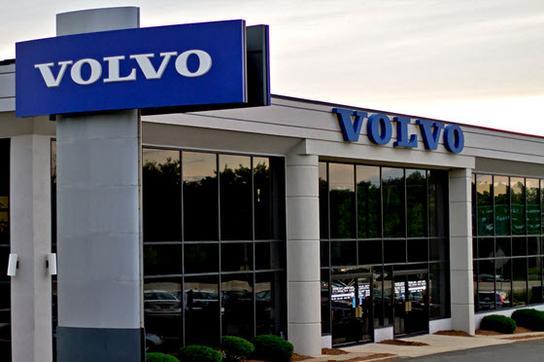 Ramsey Volvo : RAMSEY, NJ 07446-2047 Car Dealership, and Auto ...