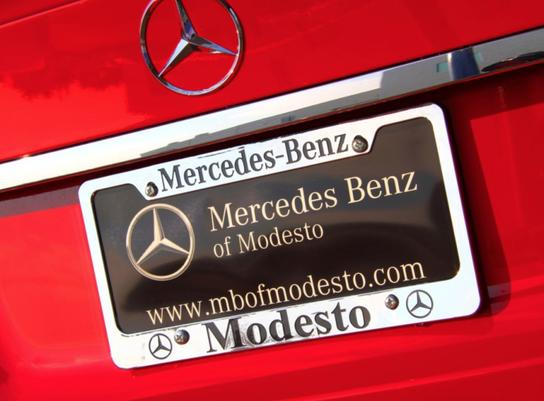 Mercedes-Benz of Modesto 3