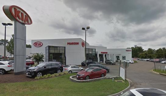 pearson kia richmond va 23294 car dealership and auto financing autotrader. Black Bedroom Furniture Sets. Home Design Ideas