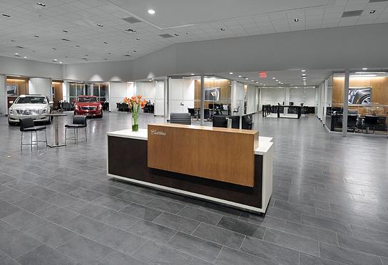 Capital Cadillac : Smyrna, GA 30080-7631 Car Dealership ...