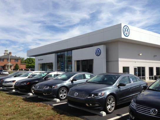 Beechmont Volkswagen Cincinnati Oh 45255 Car Dealership