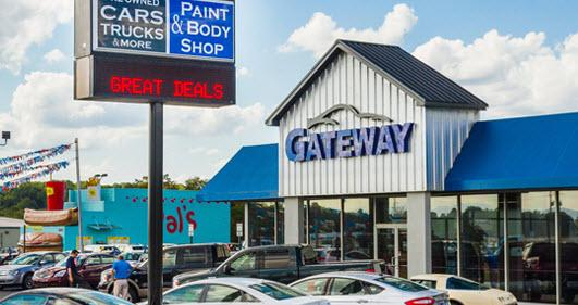 gateway auto center greeneville tn 37745 0967 car dealership and auto financing autotrader. Black Bedroom Furniture Sets. Home Design Ideas