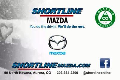 Shortline Mazda
