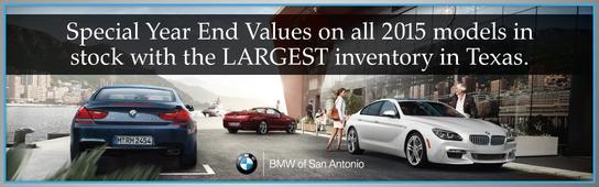 Bmw Of San Antonio Car Dealership In San Antonio Tx 78216