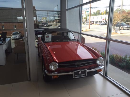 Auto For Sale Greenville Sc: Maserati Lotus Greenville : GREENVILLE, SC 29607-2313 Car