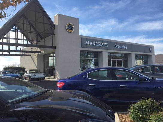 maserati lotus greenville greenville sc 29607 2313 car dealership and auto financing. Black Bedroom Furniture Sets. Home Design Ideas