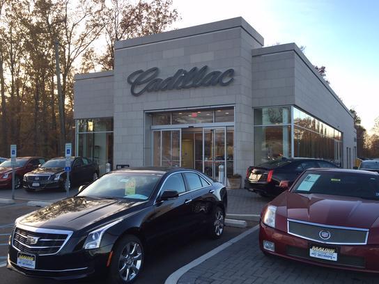 Malouf Chevrolet Cadillac : North Brunswick, NJ 08902-7480 Car ...