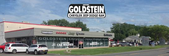 Goldstein Chrysler Jeep Dodge RAM