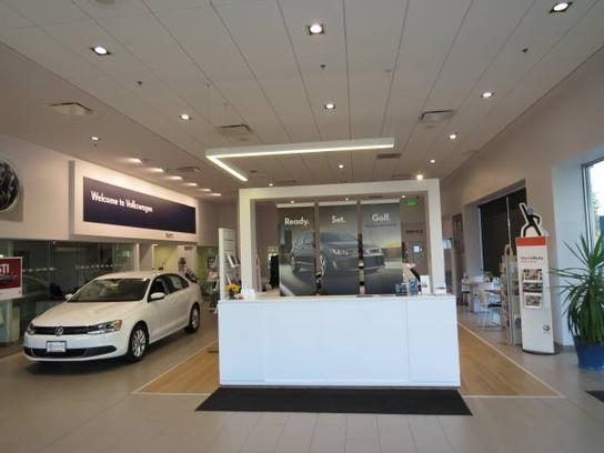 Volkswagen Of Duluth Car Dealership In Duluth Mn 55811