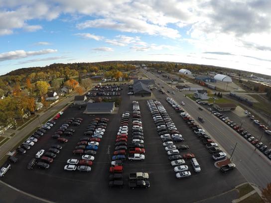 Don's Auto Clinic : Cadillac, MI 49601 Car Dealership, and ...