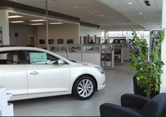Watertown Car Dealers: Holz Chevrolet Buick GMC Cadillac : Watertown, WI 53094