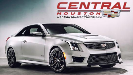 Central Houston Cadillac : HOUSTON, TX 77002-9106 Car
