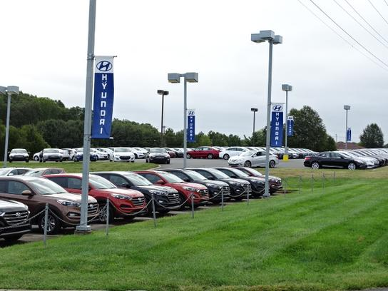 Bob Mayberry Hyundai Used Cars