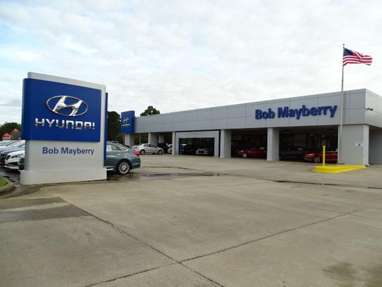 Bob Mayberry Hyundai Monroe Nc 28110 8438 Car