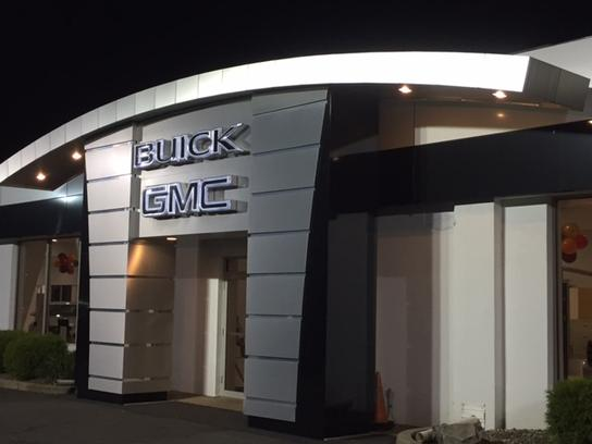Malouf Buick GMC North Brunswick NJ Car Dealership And - Buick dealership nj