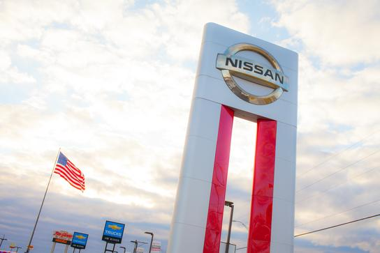 Jim Glover Nissan