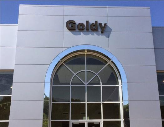 goldy auto huntington wv 25701 car dealership and auto financing autotrader. Black Bedroom Furniture Sets. Home Design Ideas