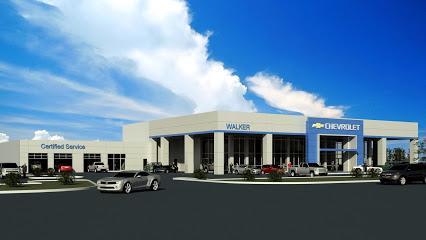 Walker Chevrolet : Franklin, TN 37067 Car Dealership, and Auto ...