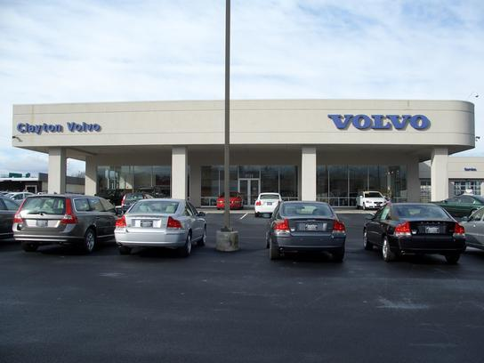 clayton motors inc knoxville tn 37922 car dealership