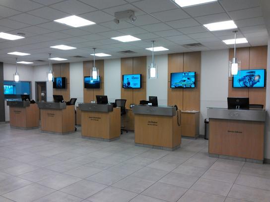 Car Dealerships Financing Desk
